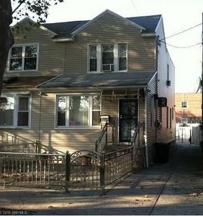 5717 Avenue L, Brooklyn, NY 11234 - #: 424205