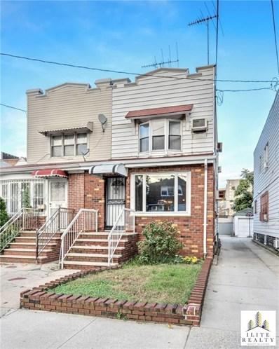2215 E 18, Brooklyn, NY 11229 - #: 424237