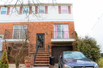 1670 Forest Hill UNIT 1, Richmond, NY 10314 - #: 424363