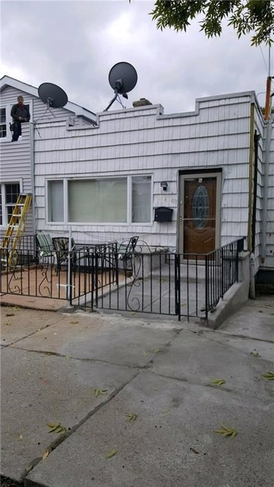 944 E 88, Brooklyn, NY 11236 - #: 424409