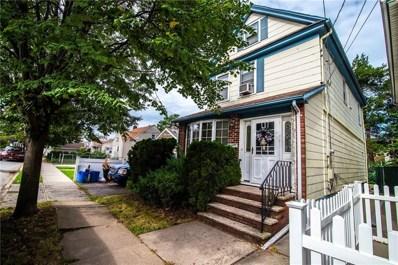 863 Delafield, Staten Island, NY 10310 - #: 424438