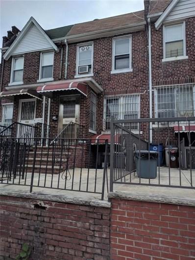 720 54, Brooklyn, NY 11220 - #: 424459
