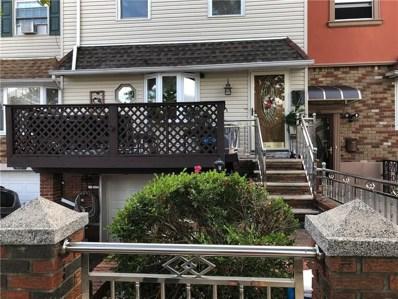 42 Birch, Staten Island, NY 10303 - #: 424575