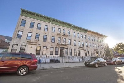 246 Sumpter UNIT 1A, Brooklyn, NY 11233 - #: 424683