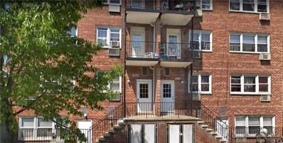 892 E 7 UNIT 2-F, Brooklyn, NY 11230 - #: 425251