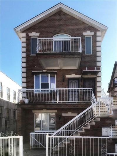 21 Bay 22, Brooklyn, NY 11214 - #: 425271