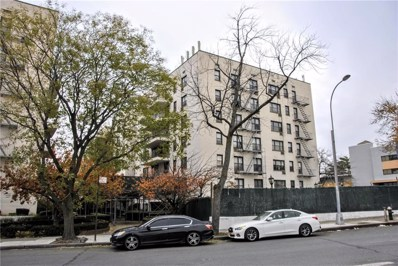 3855 Shore UNIT 6F, Brooklyn, NY 11235 - #: 425410