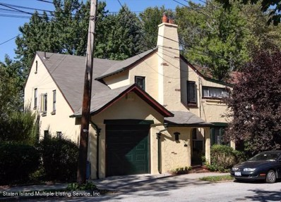 23 Fort Hill, Staten Island, NY 10301 - #: 425687