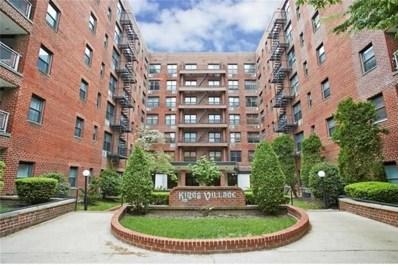 1165 E 54 UNIT 4G, Brooklyn, NY 11234 - #: 425935