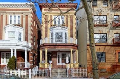 819 Prospect, Brooklyn, NY 11216 - #: 426079