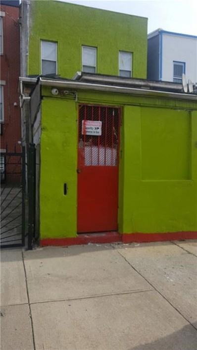 437 Logan, Brooklyn, NY 11208 - #: 426222