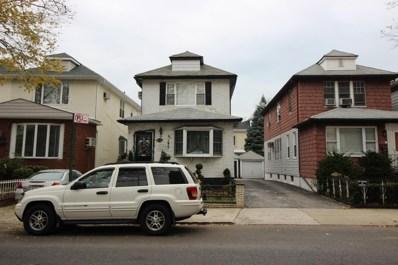 2034 79, Brooklyn, NY 11214 - #: 426223