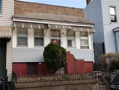 48 Bleecker, Brooklyn, NY 11221 - #: 428150