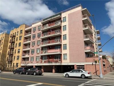 295 Avenue P UNIT 6A, Brooklyn, NY 11204 - #: 429037