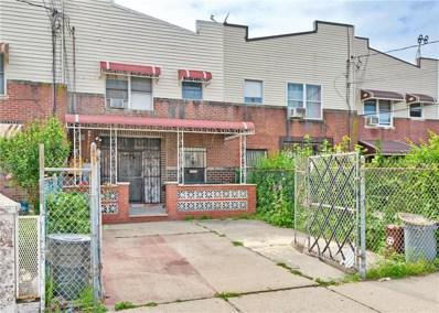 2868 W 22, Brooklyn, NY 11224 - #: 431482