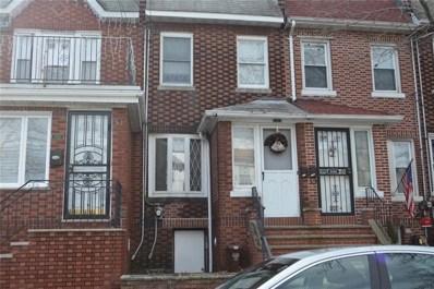 650 88, Dyker Heights, NY 11228 - #: 431853