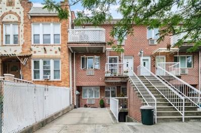 1561 W 5 UNIT 1A, Bensonhurst, NY 11204 - #: 432741