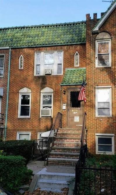 Withheld Withheld, Homecrest, NY 11229 - #: 433272
