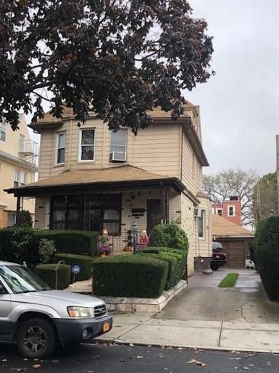 1863 Bay Ridge, Bensonhurst, NY 11204 - #: 434407