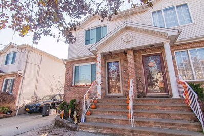 130 Alberta, Staten Island, NY 10314 - #: 435005