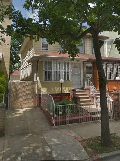 596 East 34, Brooklyn, NY 11203 - #: 435538