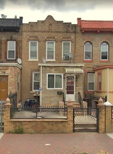 251 E 26, Brooklyn, NY 11226 - #: 436642