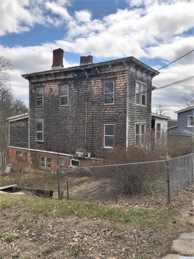 40 Thompson Street, Catskill, NY 12414 - #: 120297