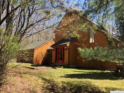 25 High Point Road, Windham, NY 12496 - #: 121292