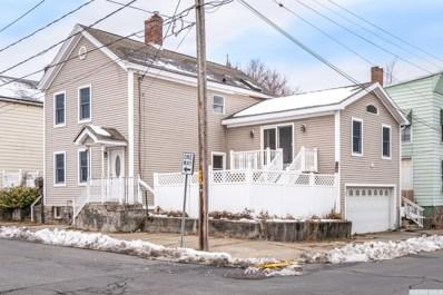 45 N 7th Street, Hudson, NY 12534 - #: 124155