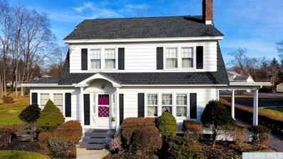 105 Mansion Street, Coxsackie, NY 12051 - #: 124421