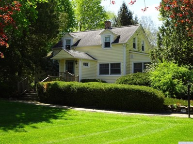 491 North Mountain Road, Copake, NY 12517 - #: 124953