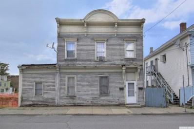 29 N 3rd Street, Hudson, NY 12534 - #: 127990