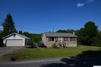 312 West Settlement Road, Ashland, NY 12407 - #: 128757