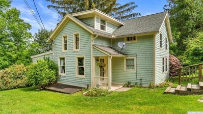 14 Mansfield Road, Hillsdale, NY 12529 - #: 137235