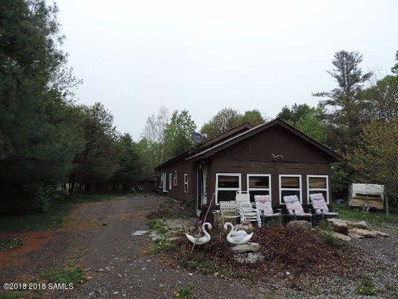 529 Putts Pond Road, Ticonderoga, NY 12883 - #: 181609