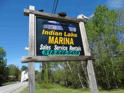 206 Lake Shore Dr, Indian Lake, NY 12842 - #: 181677