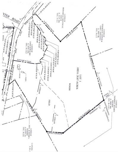 Lot 1 State Highway 5S, Florida, NY 12010 - #: 201521550