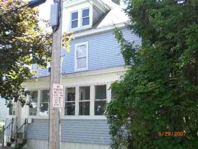 1222 Pleasant St, Schenectady, NY 12303 - #: 201521945
