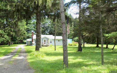432 Luther Rd, East Greenbush, NY 12061 - #: 201524665