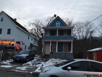 802 Davis Ter, Schenectady, NY 12303 - #: 201810926