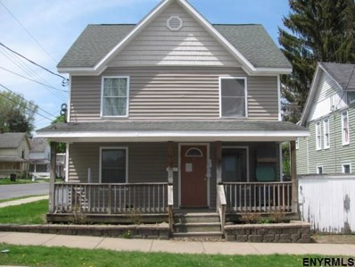 35 Helwig St, Gloversville, NY 12078 - #: 201813938