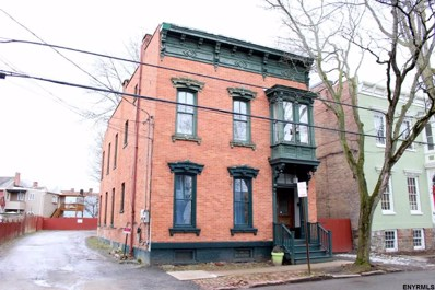 152 Front St UNIT 12, Schenectady, NY 12305 - #: 201817826