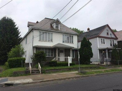 1561 Foster Av, Schenectady, NY 12308 - #: 201820134