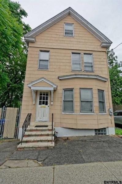 39 Benson St, Albany, NY 12206 - #: 201821934