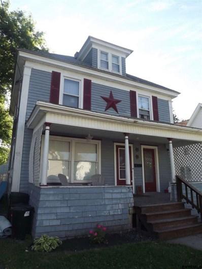 5 Alexander St, Gloversville, NY 12078 - #: 201822151