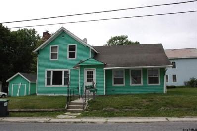 10 Munsell St, Hoosick Falls, NY 12090 - #: 201822522