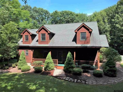 2531 Hermance Rd, Galway, NY 12074 - #: 201824074
