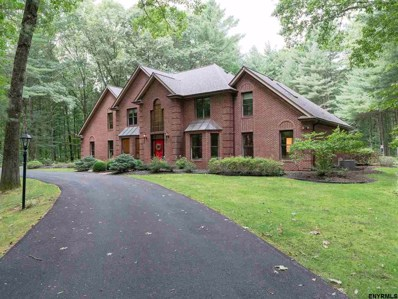 8 Rolling Brook Dr, Saratoga Springs, NY 12866 - #: 201824324
