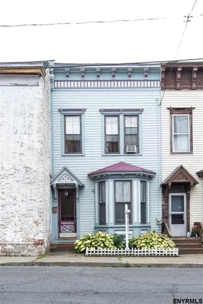31 Union St, Hudson, NY 12534 - #: 201824421