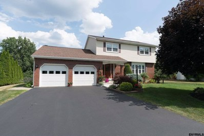 6 Churchill Sq, Colonie, NY 12309 - #: 201824637